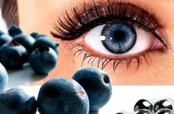 Витамины для глаз на основе природных компонентов