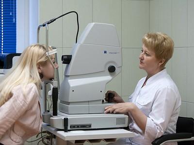 Клиники пластической хирургии Киева