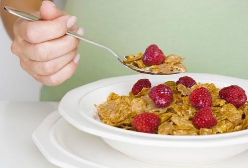 почему повышен холестерин у беременных