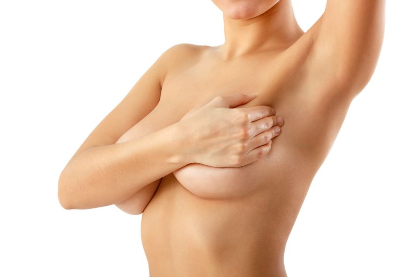 Womens breast health