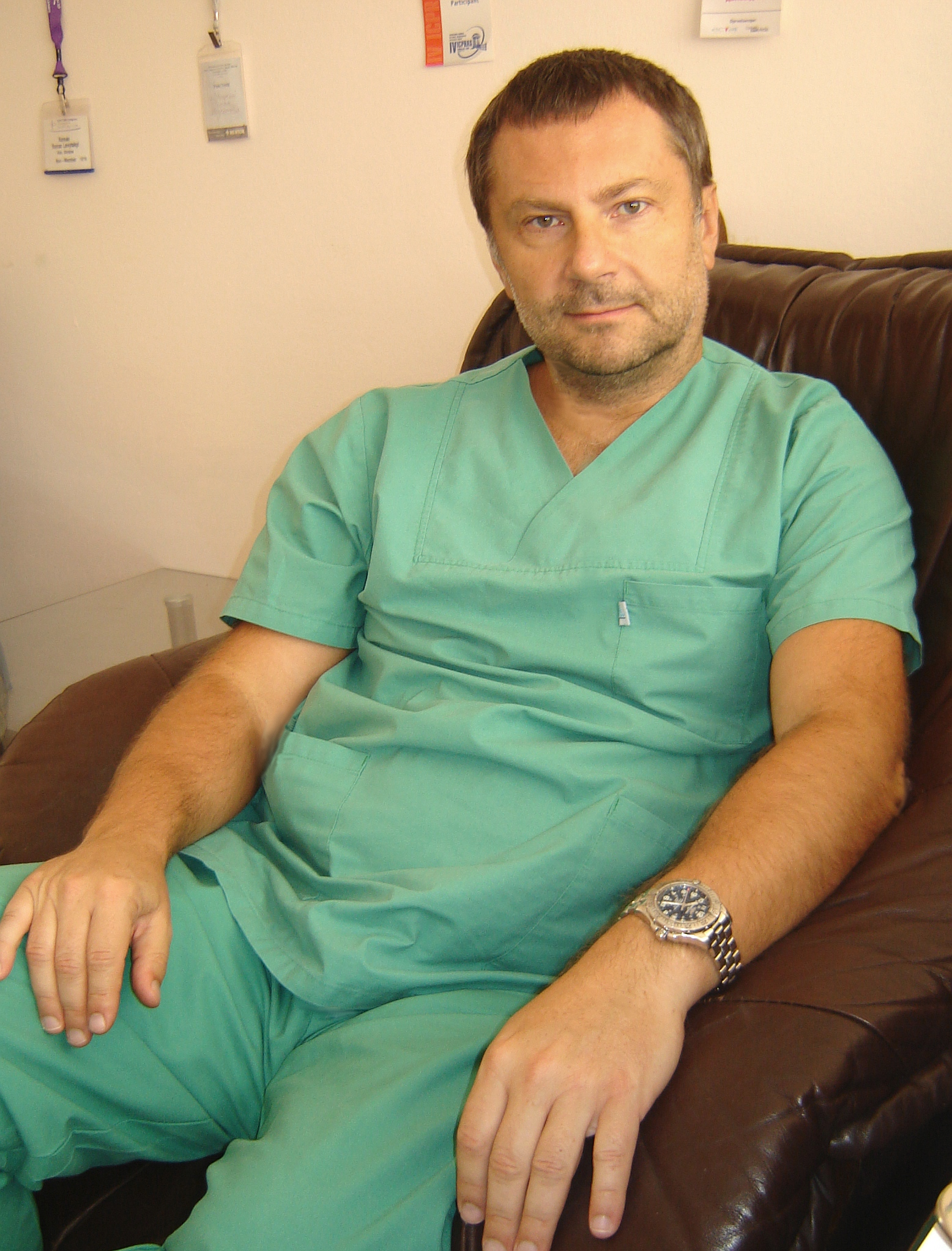 Сексуальные хирурги